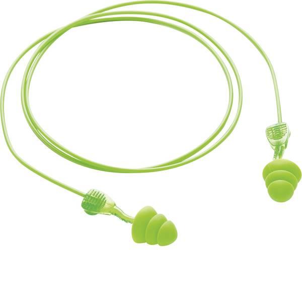 Tappi per la protezione dell`udito - Tappi per le orecchie 33 dB riutilizzabile Moldex Twisters Trio Cord 645101 1 pz. -