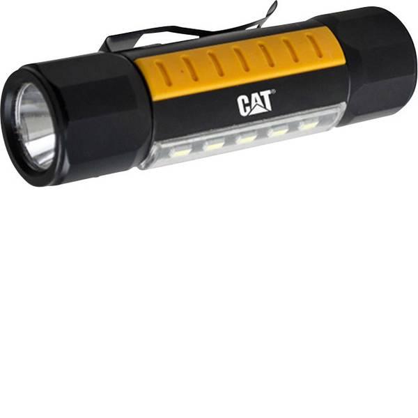 Torce tascabili - CAT CT3410 Dual Beam LED Torcia tascabile a batteria 275 lm 190 g -
