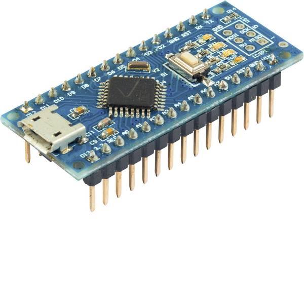 Kit e schede microcontroller MCU - Scheda di valutazione C-Control Nano Board -