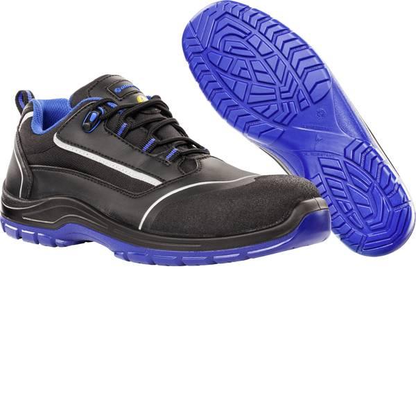 Scarpe antinfortunistiche - Scarpe ESD di sicurezza S3 Misura: 45 Nero, Grigio, Blu Albatros BLUETECH LOW ESD SRC 641100-45 1 Paia -