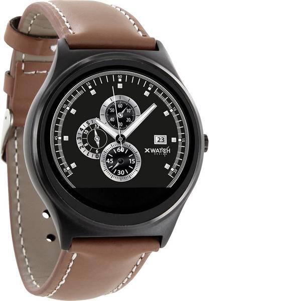Dispositivi indossabili - X-WATCH QIN XW Prime II Smartwatch -