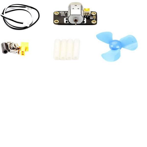Kit accessori per robot - Makeblock Motore Me 130 DC Motor Pack -