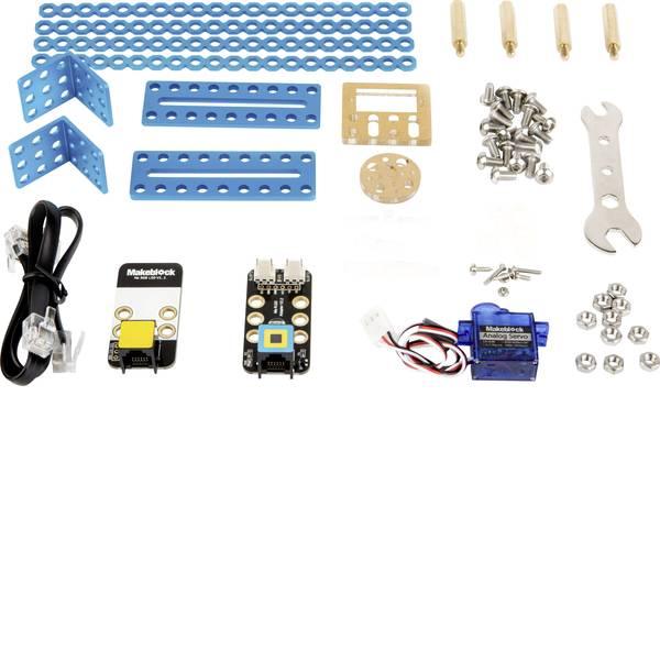 Robot in kit di montaggio - Makeblock Modulo di espansione per robot Add-On Servo Pack -