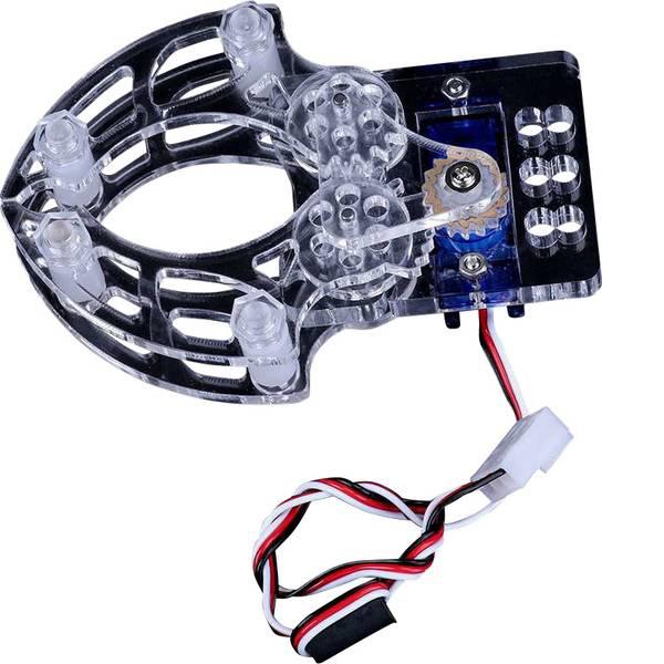 Kit accessori per robot - Makeblock Modulo di espansione Mini Gripper -