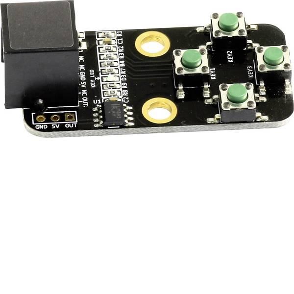 Kit accessori per robot - Makeblock Interruttore Me 4 Button -