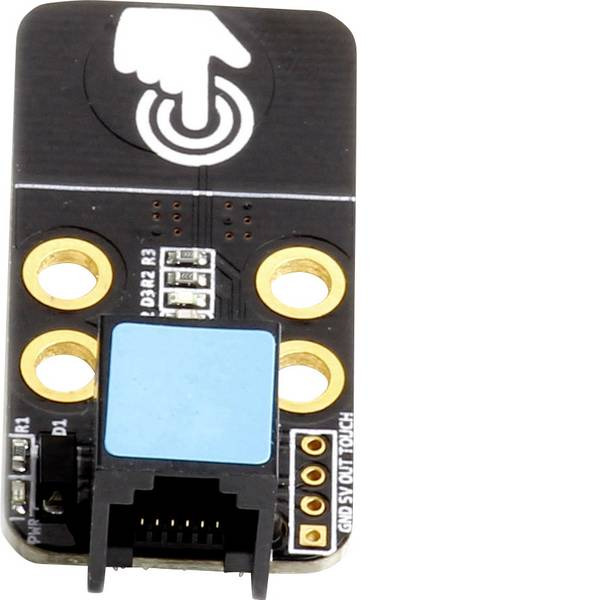 Kit accessori per robot - Makeblock Scheda sensore ME Touch Sensor -