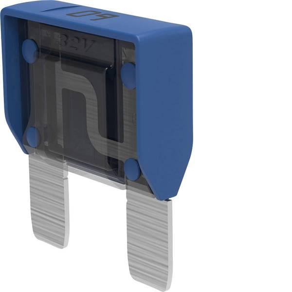 Fusibili per auto - Maxi fusibile piatto 60 A Blu MTA MAXIVAL 60 A Blue 06.00940 1 pz. -