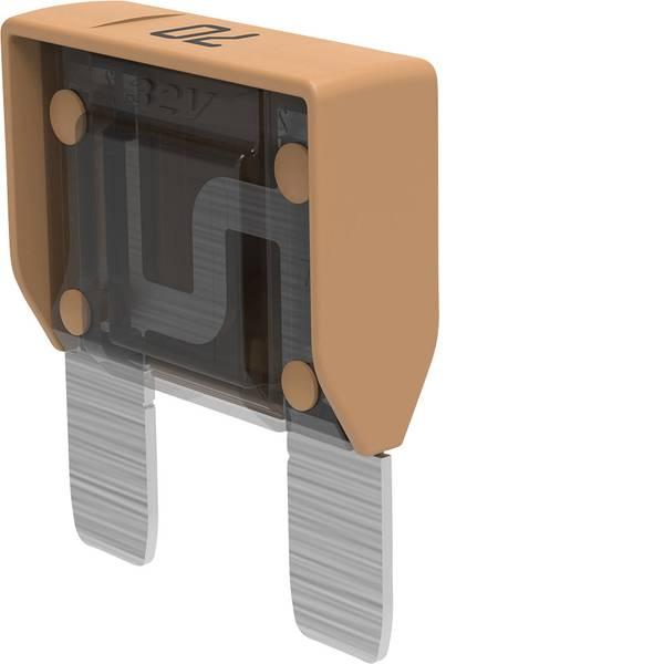 Fusibili per auto - Maxi fusibile piatto 70 A Beige MTA MAXIVAL 70 A Beige 06.00950 1 pz. -