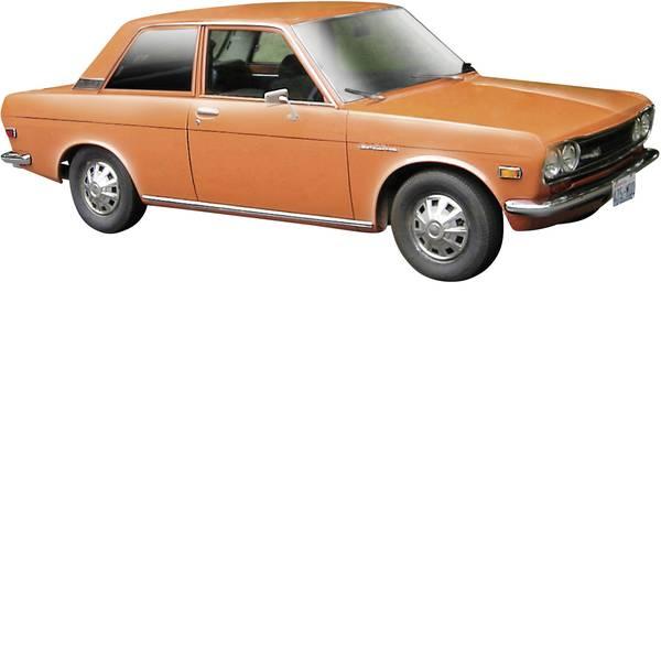 Modellini statici di auto e moto - Maisto Datsun 510 71 1:24 Automodello -