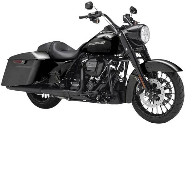 Modellini statici di auto e moto - Maisto HD Road King Special 1:12 Motomodello -