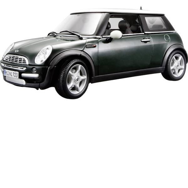 Modellini statici di auto e moto - Maisto Mini Cooper Sonnendach 1:18 Automodello -