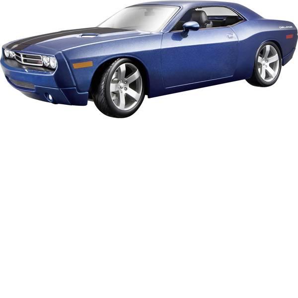 Modellini statici di auto e moto - Maisto Dodge Challenger Concept 06 1:18 Automodello -