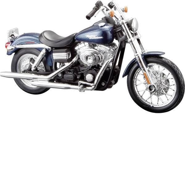 Modellini statici di auto e moto - Maisto HD XL 1200V Seventy-Two 13 1:12 Motomodello -