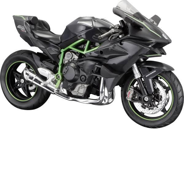 Modellini statici di auto e moto - Maisto Kawasaki Ninja H2R 1:12 Motomodello -