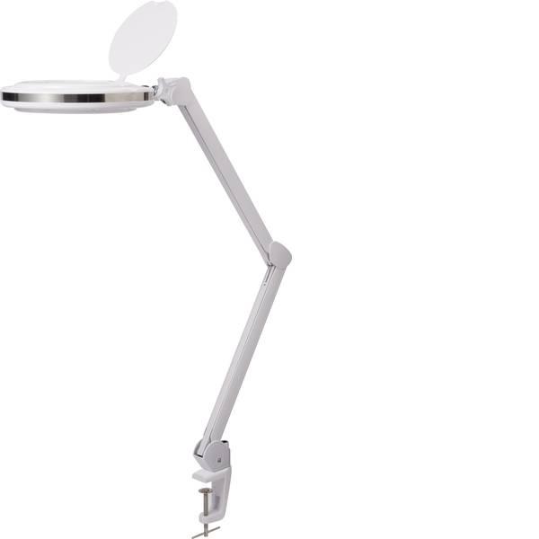 Lampade tecniche e lenti da laboratorio - TOOLCRAFT TO-5137800 Lampada con lente dingrandimento TOOLCRAFT 100 mm 3D 1,75 x 900 lm, dimmerabile -