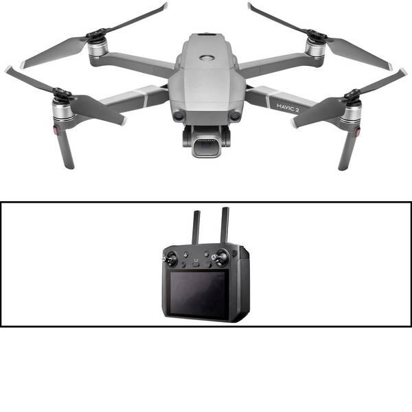 Quadricotteri e droni - DJI Mavic 2 Pro (Smart Controller) Quadricottero RtF Per foto e riprese aeree -
