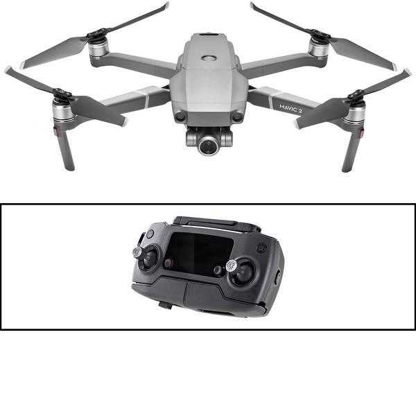 Quadricotteri e droni - DJI Mavic 2 Zoom Quadricottero RtF Per foto e riprese aeree -