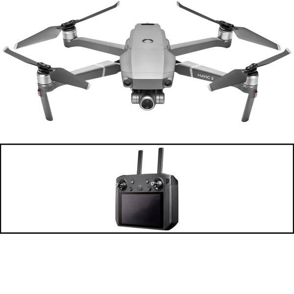 Quadricotteri e droni - DJI Mavic 2 Zoom (Smart Controller) Quadricottero RtF Per foto e riprese aeree -