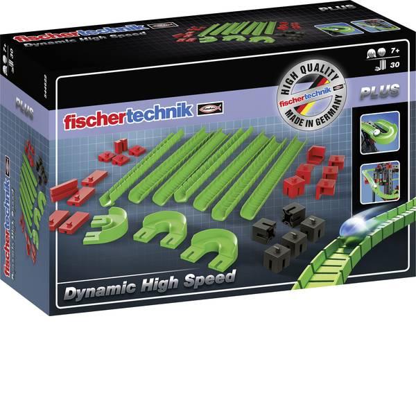 Kit esperimenti e pacchetti di apprendimento - fischertechnik 544622 High Speed Kit da costruire da 7 anni -