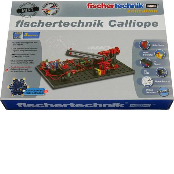 Kit esperimenti e pacchetti di apprendimento - Tecnologia Fischer education calliope di apprendimento 547470 -