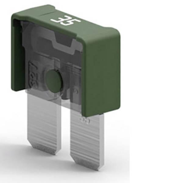 Fusibili per auto - Maxi fusibile piatto 35 A Verde MTA MAXICOMPACT 35A 06.02935 1 pz. -