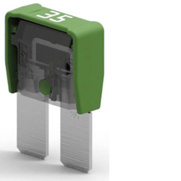 Fusibili per auto - Maxi fusibile piatto 35 A Verde MTA M8COMPACT 35A 06.10035 1 pz. -