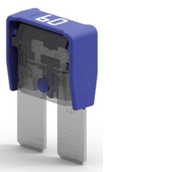 Fusibili per auto - Maxi fusibile piatto 60 A Blu MTA M8COMPACT 60A 06.10060 1 pz. -