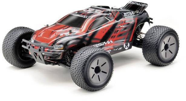 Automodello Absima AT3.4 Brushed 1:10 Truggy Elettrica 4WD RtR 2,4 GHz