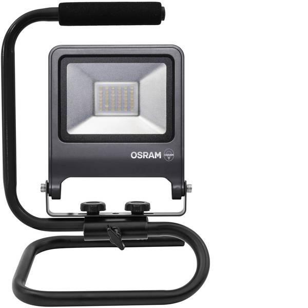 Illuminazioni per cantieri - LEDVANCE Worklight S-Stand Faretto LED 30 W 2700 lm Bianco neutro 4058075150928 -