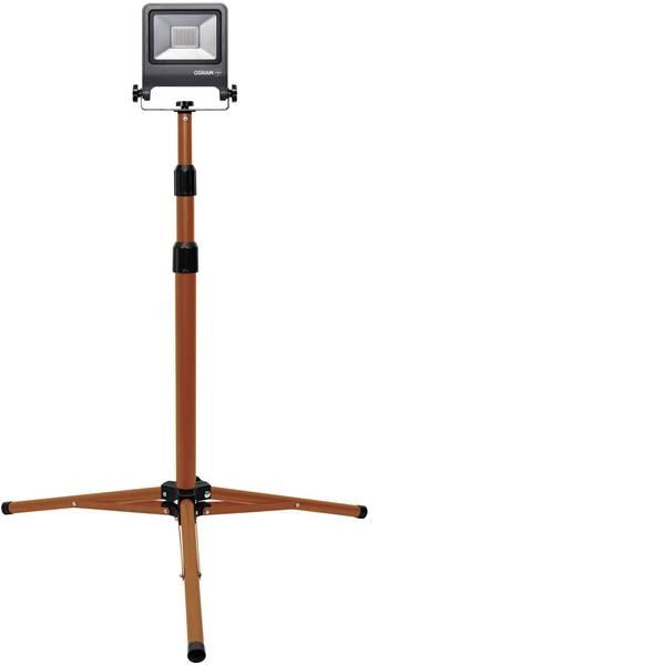 Illuminazioni per cantieri - LEDVANCE Worklight Tripod Faretto LED 30 W 2700 lm Bianco neutro 4058075151000 -