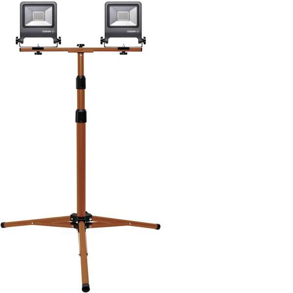 Illuminazioni per cantieri - LEDVANCE Worklight Tripod Faretto LED 60 W 5400 lm Bianco neutro 4058075151024 -