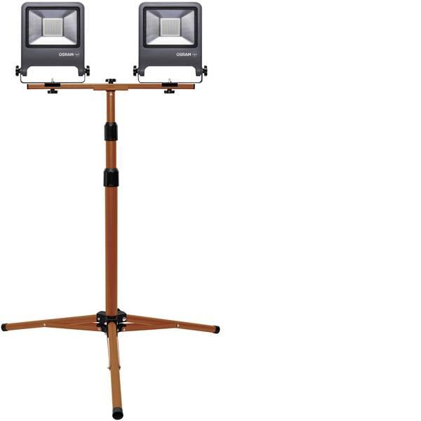 Illuminazioni per cantieri - LEDVANCE Worklight Tripod Faretto LED 100 W 9000 lm Bianco neutro 4058075213999 -
