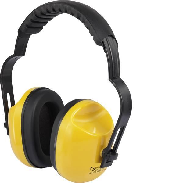 Cuffie da lavoro - TOOLCRAFT TO-5621454 Cuffia antirumore passiva 28 dB 1 pz. -