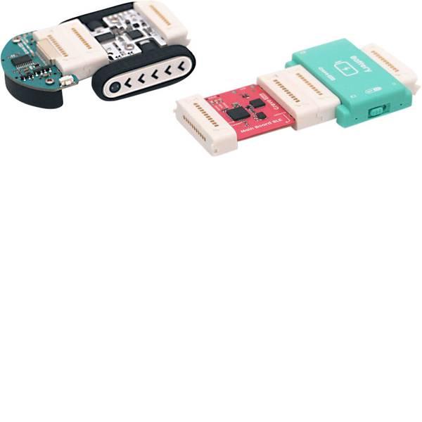 Kit e schede microcontroller MCU - Kit auto robot Grove Zero micro:car -