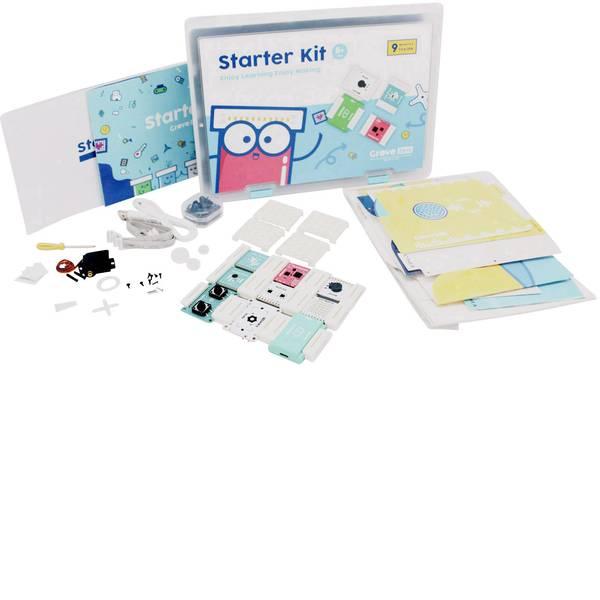 Kit esperimenti e pacchetti di apprendimento - Kit per i Makers Zero Starter Kit 1877124 da 14 anni Tray -