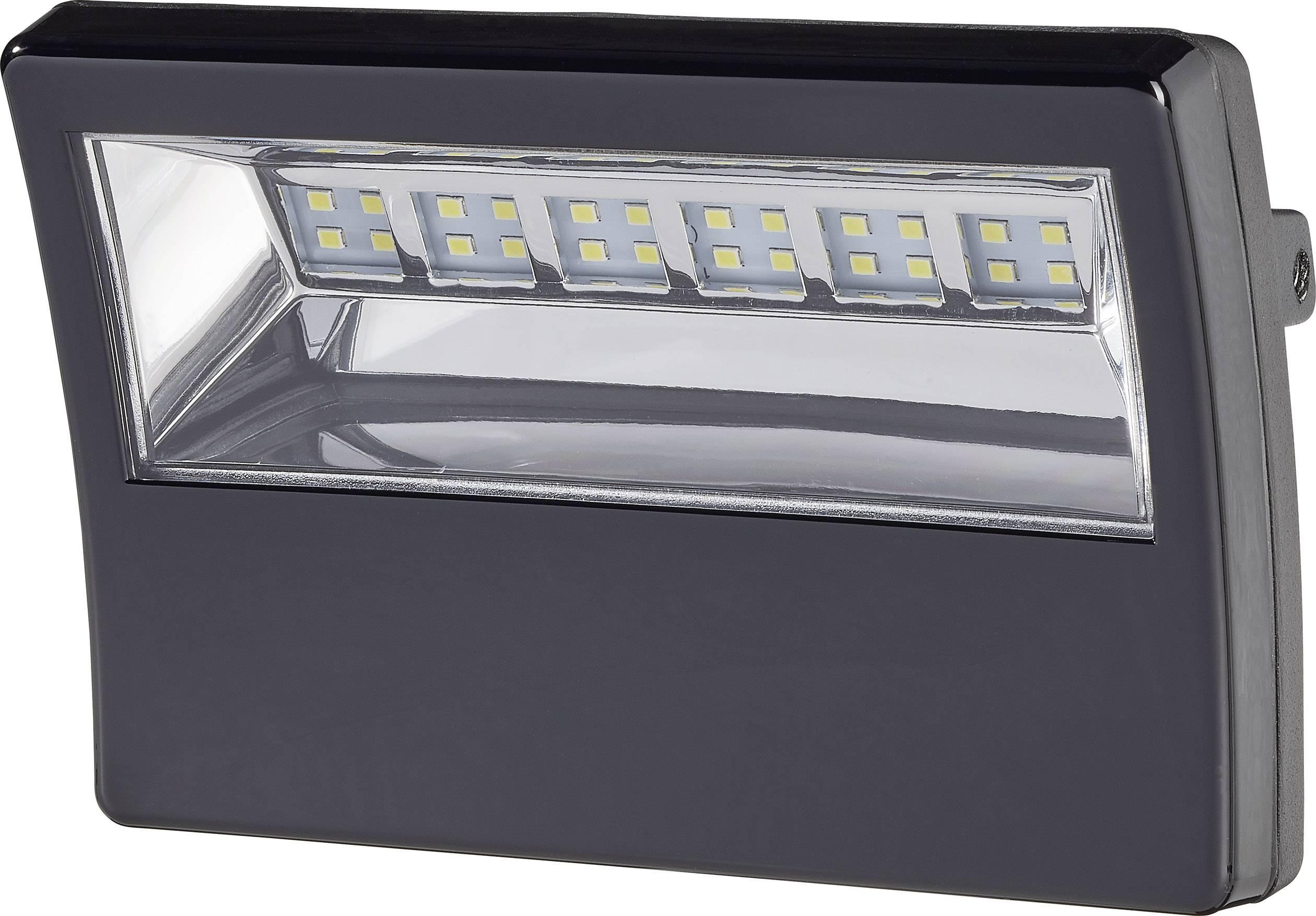 DioDor DIO-FL28W-W12V Faretto a LED per esterni 28 W Bianco neutro
