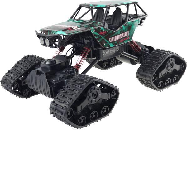 Auto telecomandate - Amewi 22361 Climber 1:12 Automodello Elettrica Monstertruck 4WD -