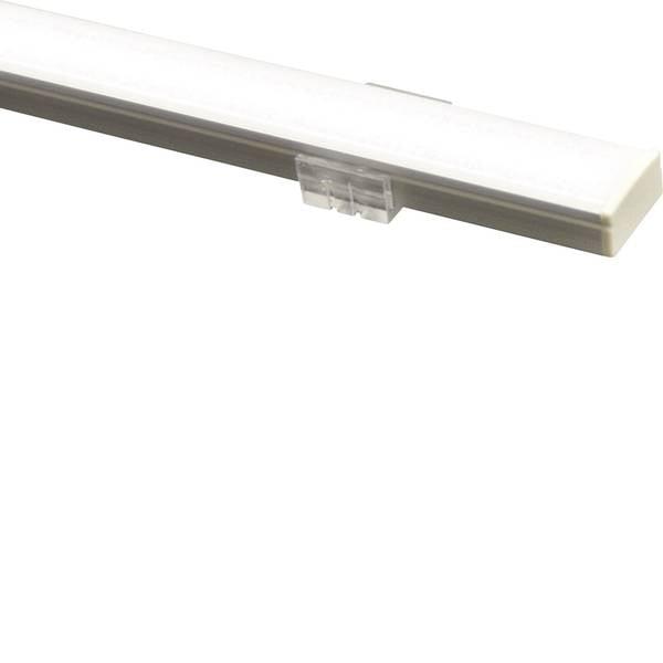 Illuminazione per interni auto - Staudte-Hirsch 570028 SH-5.676 Luce LED da interni 12 V LED (L x L x A) 605 x 17 x 9 mm -