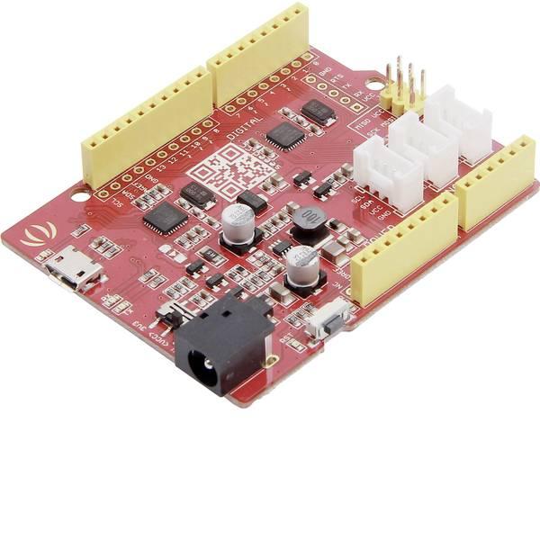 Kit e schede microcontroller MCU - Scheda compatibile compatibili Seeed Studio Seeeduino V4.2 -