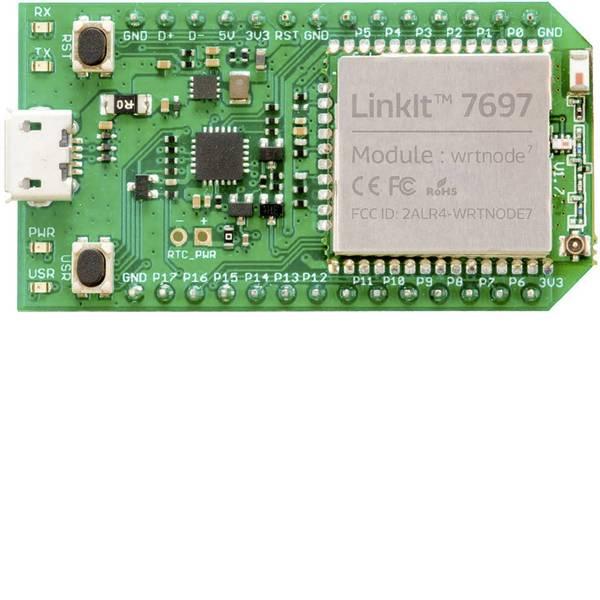Kit e schede microcontroller MCU - Scheda di sviluppo LinkIt 7697 -