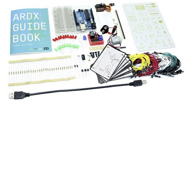 Kit e schede microcontroller MCU - Starter kit Arduino Seeed Grove ARDX -