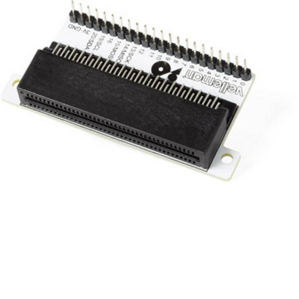 Moduli e schede Breakout per schede di sviluppo - Velleman VMM004 1 pz. -