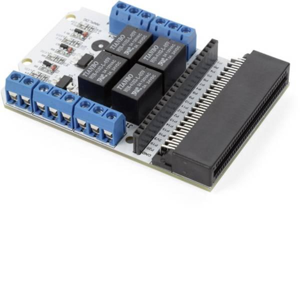 Moduli e schede Breakout per schede di sviluppo - Velleman Modulo relè VMM400 -