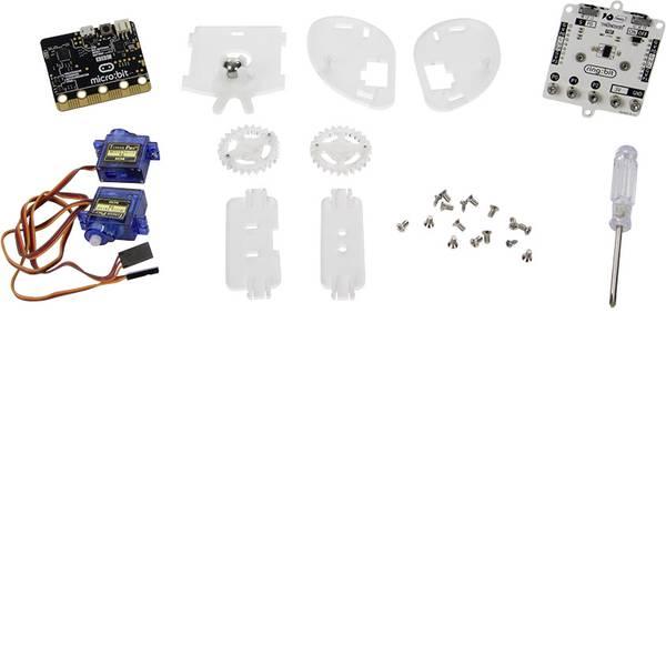 Kit e schede microcontroller MCU - Velleman Pacchetto di apprendimento VMM500 -