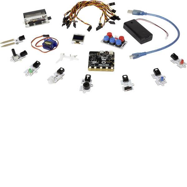 Kit e schede microcontroller MCU - Velleman Kit Tinker VMM502 -