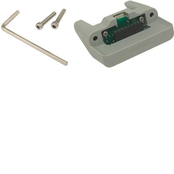 Kit e schede microcontroller MCU - Stazione di carica M5stack (incl. Sensore DHT12) -