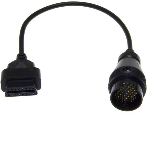 Tester, misuratori e scanner OBD - Adapter Universe Connettore OBD II 38 Pin auf 16 Pin 7190 -
