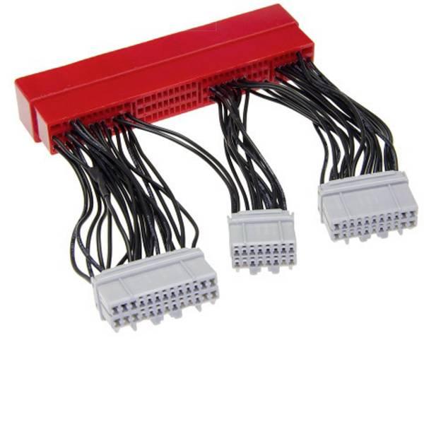 Tester, misuratori e scanner OBD - Adapter Universe Connettore OBD II OBD2A auf OBD1 ECU 7195 -