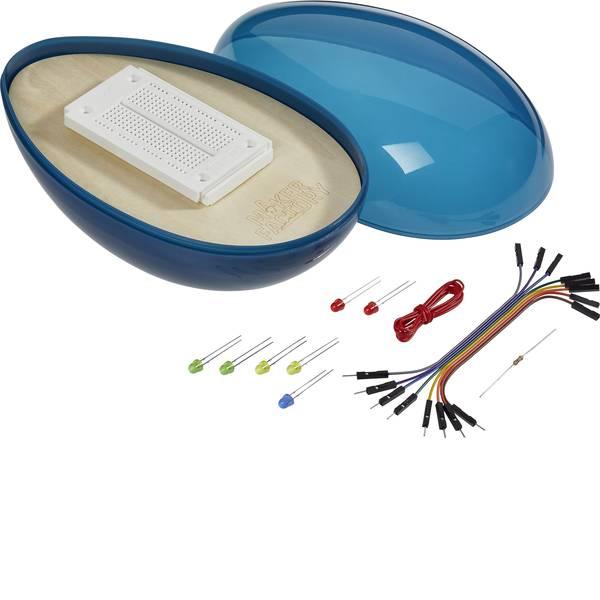 Kit esperimenti e pacchetti di apprendimento - Pacchetto di apprendimento MAKERFACTORY Raspberry Pi Ei da 14 anni -