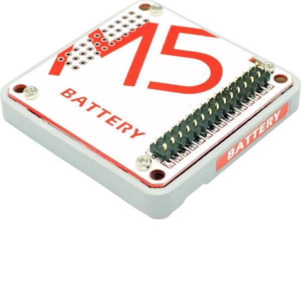 Kit e schede microcontroller MCU - M5STACK modulo accumulatore 3,7 V, 700 mAh -